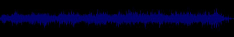 waveform of track #92632