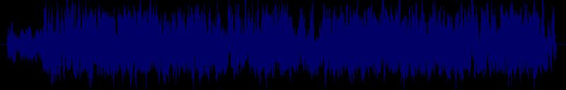 waveform of track #92634