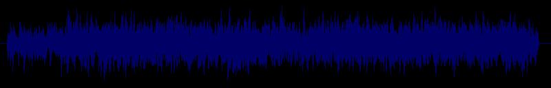 waveform of track #92635