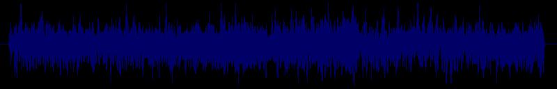 waveform of track #92651