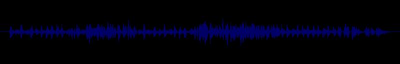 waveform of track #92658