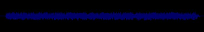 waveform of track #92694