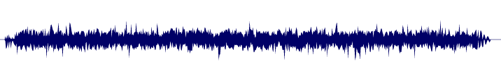 waveform of track #92695