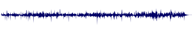 waveform of track #92704
