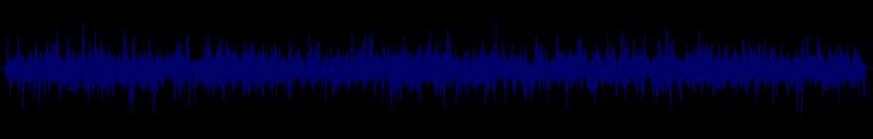 waveform of track #92707