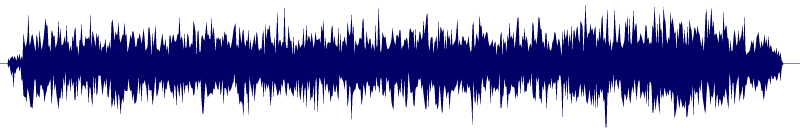 waveform of track #92711