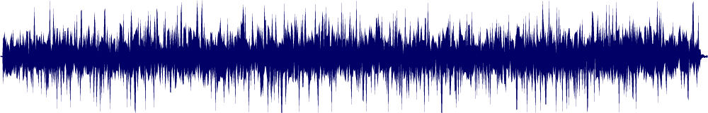 waveform of track #92712