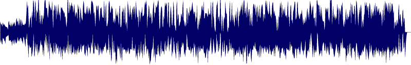 waveform of track #92733
