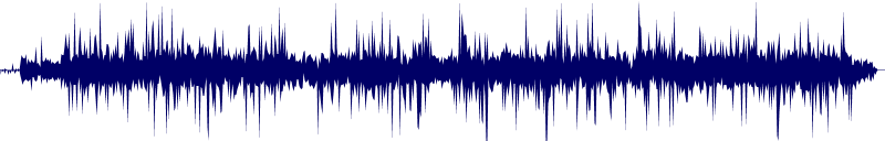 waveform of track #92739