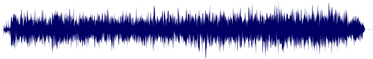 waveform of track #92742