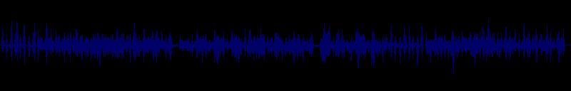 waveform of track #92743