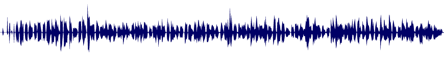waveform of track #92747