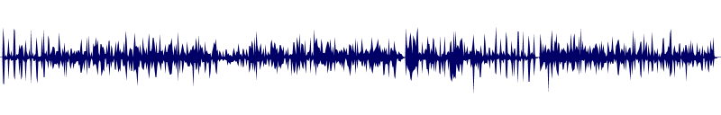 waveform of track #92757