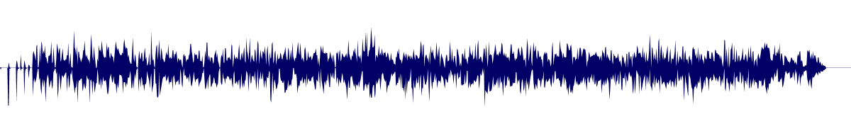 waveform of track #92759