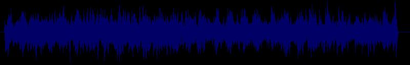 waveform of track #92767