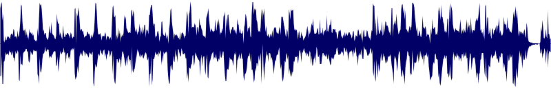 waveform of track #92799