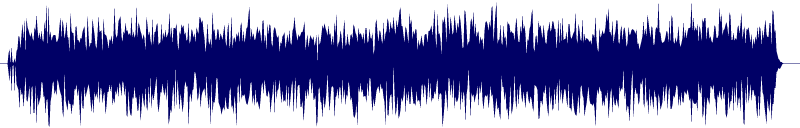 waveform of track #92802