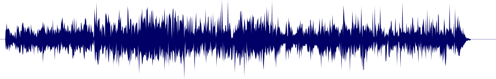 waveform of track #92807