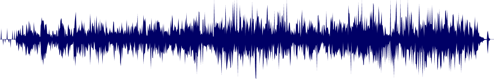 waveform of track #92808