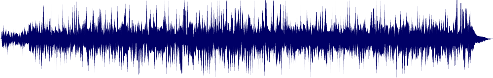 waveform of track #92812