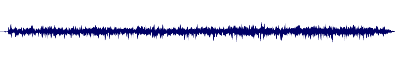 waveform of track #92814
