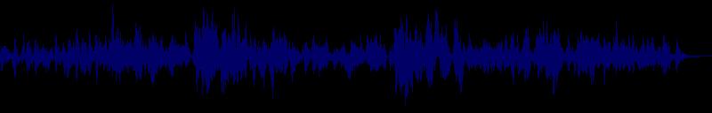 waveform of track #92815