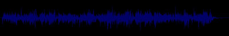 waveform of track #92817