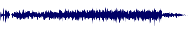 waveform of track #92818