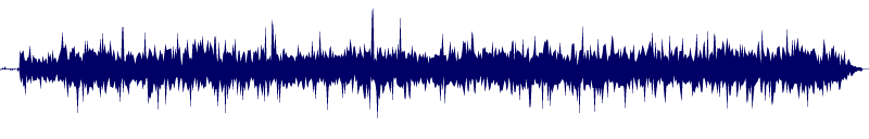 waveform of track #92822