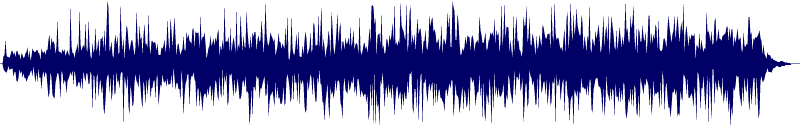 waveform of track #92823