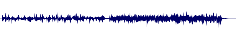 waveform of track #92830