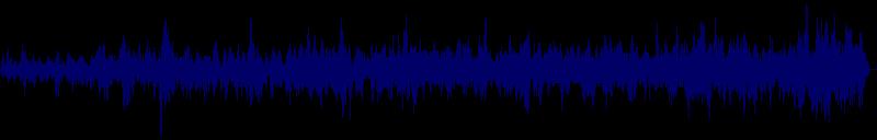 waveform of track #92835