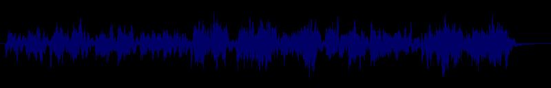 waveform of track #92840