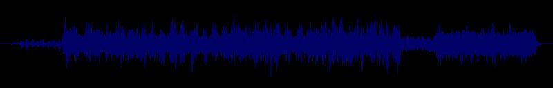 waveform of track #92842