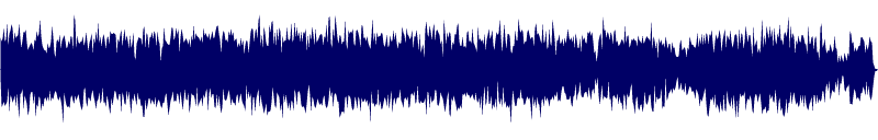 waveform of track #92847