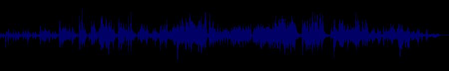 waveform of track #92852