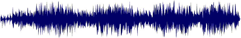 waveform of track #92860