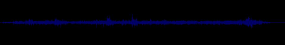 waveform of track #92862