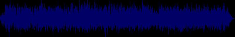 waveform of track #92864