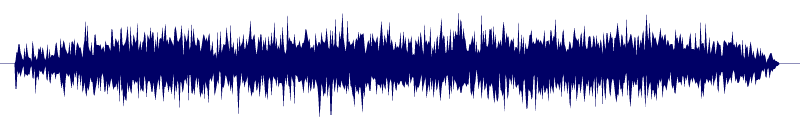 waveform of track #92874