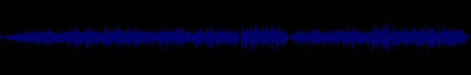 waveform of track #92886