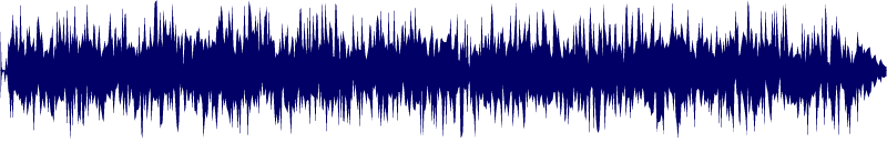 waveform of track #92891