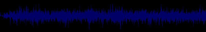 waveform of track #92899