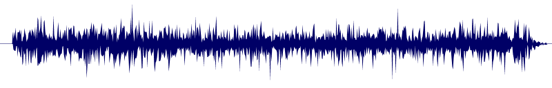waveform of track #92902