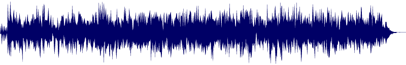 waveform of track #92907