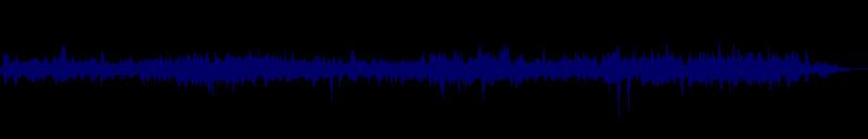 waveform of track #92917
