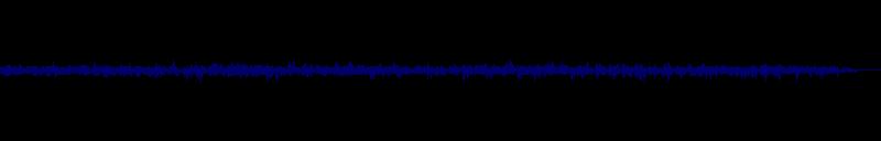 waveform of track #92921