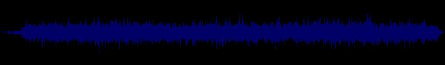 waveform of track #92929