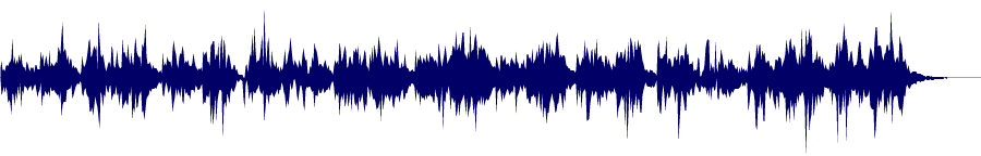 waveform of track #92931