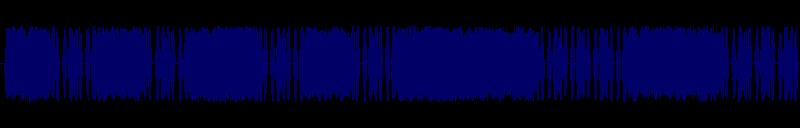 waveform of track #92947